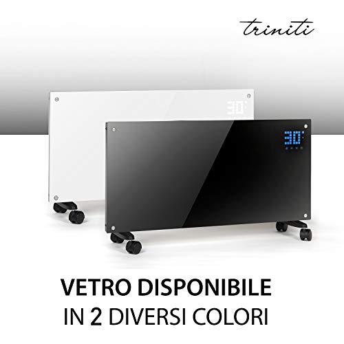 Triniti - Panel termoconvector