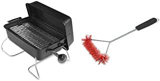 Gas Grill 190 with Cool Clean 360 Brush