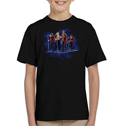 TV tijden de kinks parfum live kind T-Shirt