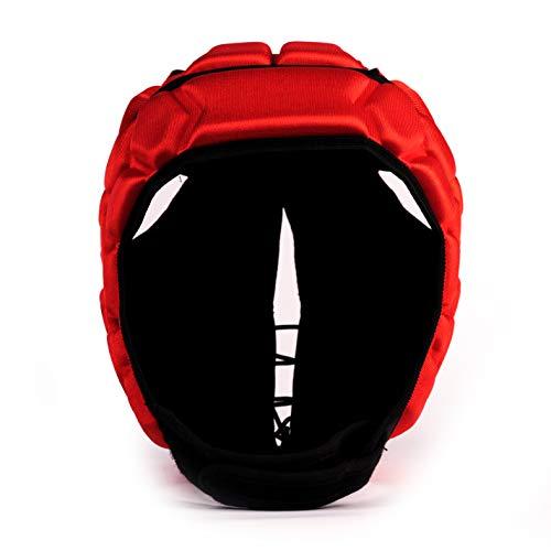 BARNETT Heat Pro Helmet Red XL