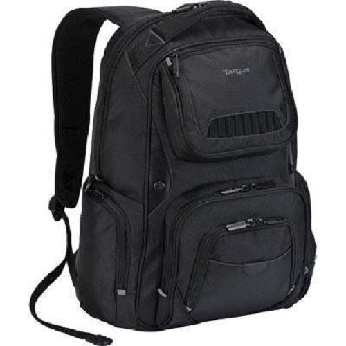 Targus Legend IQ Backpack fit up to 16-Inch Laptop/Notebook