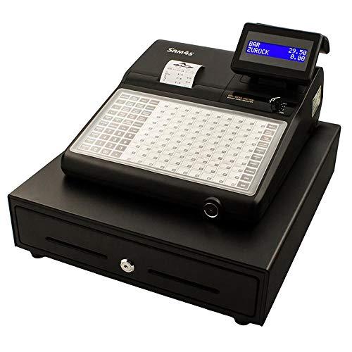 Registrierkasse MultiData ER-920 GoBD/GDPdU konforme TSE Kasse