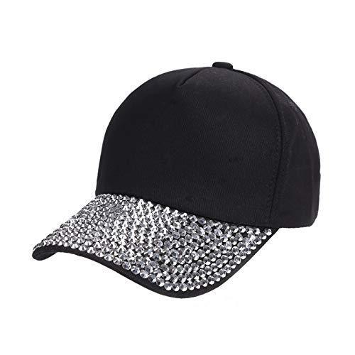 LUOXUEFEI Gorras Beisbol Gorra De Béisbol para Mujer Sombrero Streetwear Hip Hop Caps
