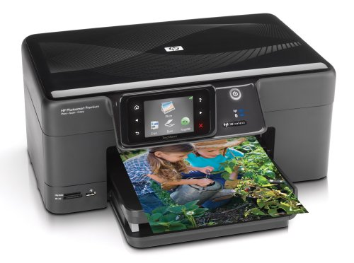 HP Photosmart Premium C309g Multifunktionsgerät