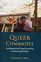 Queer Comrades: Gay Identity and Tongzhi Activism in Postsocialist China (Gendering Asia)