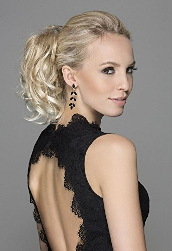 Ellen Wille Frappe Haarteil, light blonde 25.26