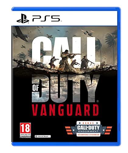 Call Of Duty: Vanguard (PlayStation 5)