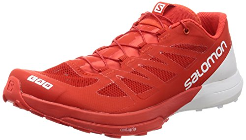 Salomon Unisex S-Lab Sense 6 Trail Running Shoe