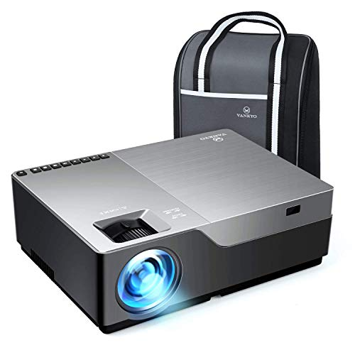 VANKYO Performance V600 Native 1080P LED Projector, HDMI Projector with 300' Display Compatible with TV Stick, HDMI,...