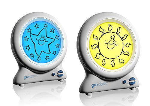 Tommee Tippee Groclock, Toddler and Children