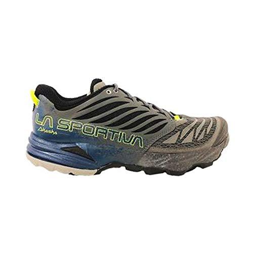 La Sportiva Akasha Carbon/Opal 44.5