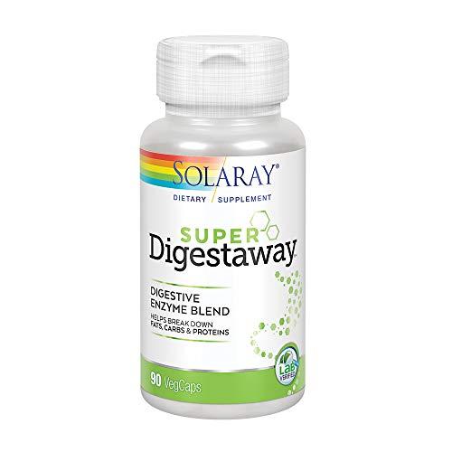 Solaray Super Digestaway Digestive …