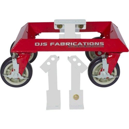 DJS Fabrications Universal Auto Dolly (DJS-00102)
