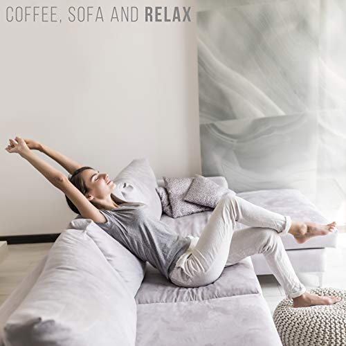 Coffee, Sofa and Relax - Gentle and Smooth Jazz for Relaxing at Home