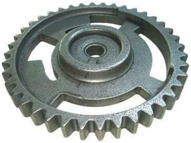 BRITPART CAMSHAFT PULLEY SPROCKET COMPATIBLE Long-awaited Cheap bargain WITH V8 ROVER LAND