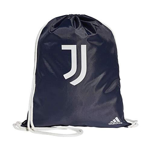 Adidas Juventus - Bolsa de gimnasio para entrenamiento 2020/21-100% - Producto oficial Free Time para la escuela