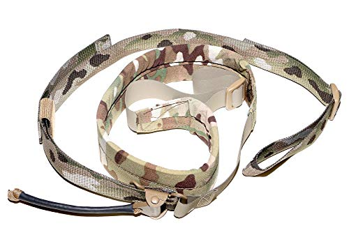 VTAC PES Ultra Light 2 Point Hunting Sling with Metal Buckle (Multicam)