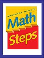 Math Steps: Level 4 (Houghton Mifflin Math Steps)