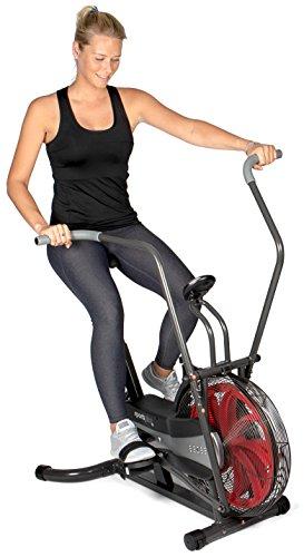 SportPlus Air Bike SP-FB-1000 Training