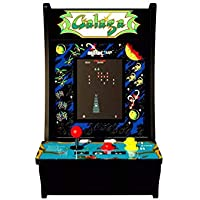 Arcade1Up Galaga CounterCade Home Arcade Counter Bar Top