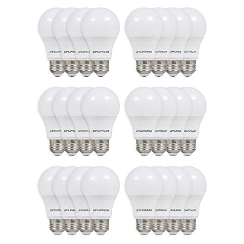 SYLVANIA General Lighting 74765 A19 Efficient 8.5W Soft...