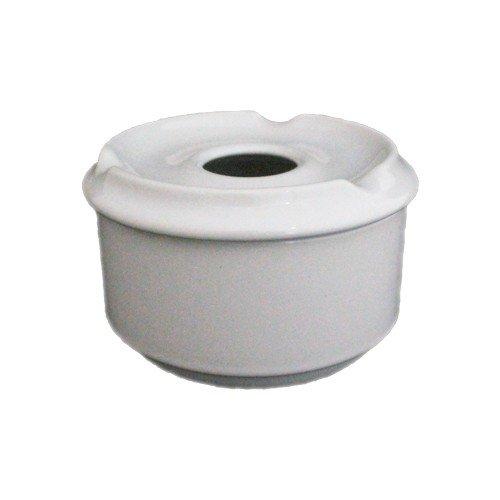 Zure - Cenicero Redondo de cerámica
