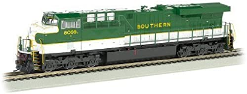 Bachmann GE ES44 AC Southern DCC Sound Value Equipped Locomotive (HO Scale) by Bachmann Industries Inc.