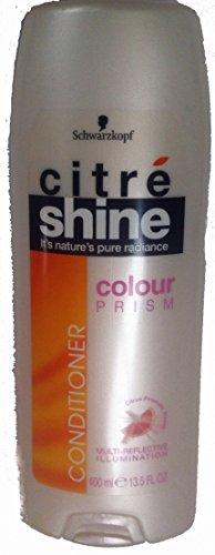 Citre Shine Colour Prism Conditioner, 13.5 Fl Ounce