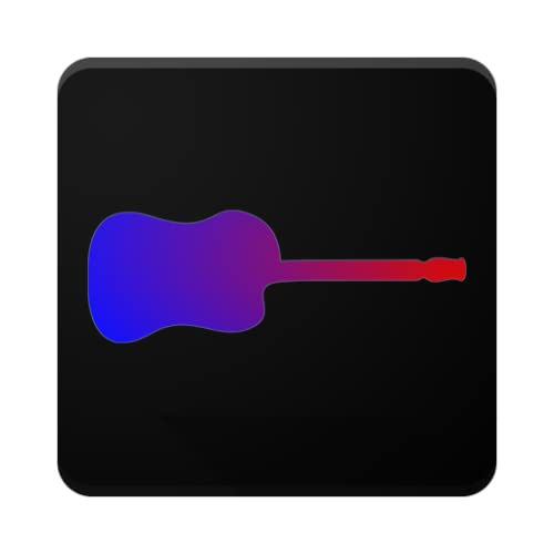 Stay in tune - Guitar tuner
