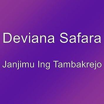 Janjimu Ing Tambakrejo