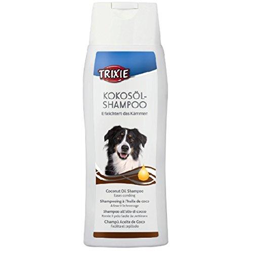 Trixie Kokosöl-Shampoo Hundeshampoo Shampoo für Hunde 2905