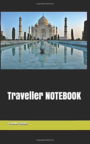 Traveller NOTEBOOK