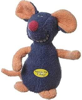 HDP MultiPet Deedle Dudes Mouse That Sings 7