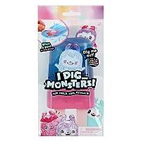 I Dig Monsters アイディグモンスターズ サプライズトイ 【並行輸入品】