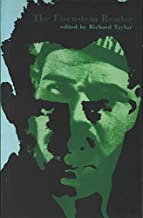 The Eisenstein Reader