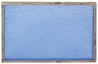 16x20x1, Percisionaire Ez Flow Ii Front Panel Merv 4, 10055.011620, Pack12