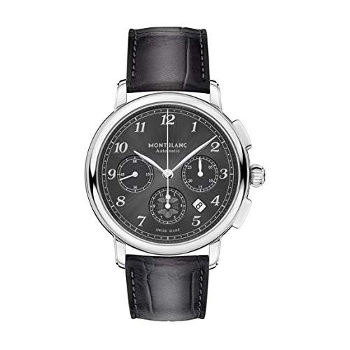 Orologio Montblanc Star Legacy Automatico Cronografo 42 mm