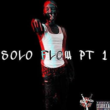 Solo Flow, Pt. 1