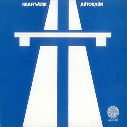 Autobahn - Mid 70s