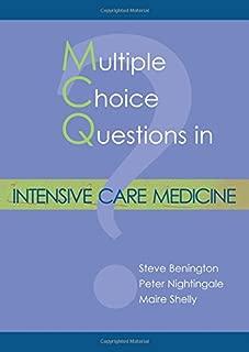 Best mcqs in intensive care medicine Reviews