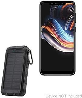 infinix zero 2 battery