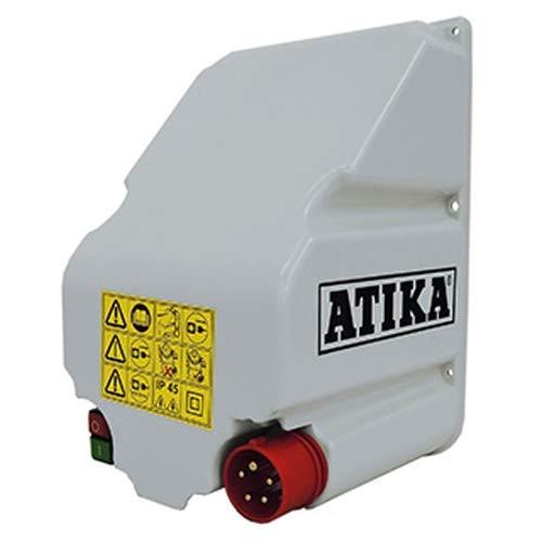 ATIKA Ersatzteil | Motorhaube 400V für Betonmischer BM 125 / BM 140 S
