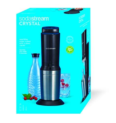 Wassersprudler Crystal - 22