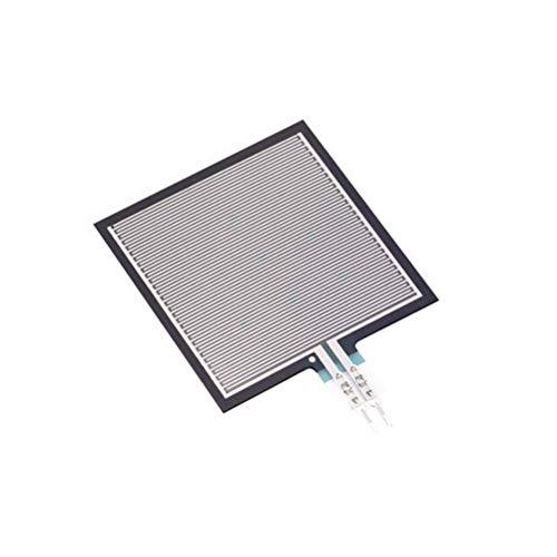 KAMLIKE RP-S40-ST Flexible Folien-Drucksensor Kraft Sensitive Resistor High-End-Sitzdruckinduktionsherd 20g-10kg Kraftsensor