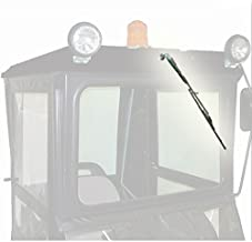 Original Tractor Cab Wiper Upgrade Kit For Hard Top Cab Enclosure