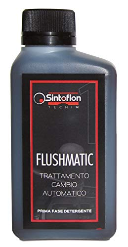 FLUSHMATIC Tratt.pulizia cambi aut. Fl.250ml