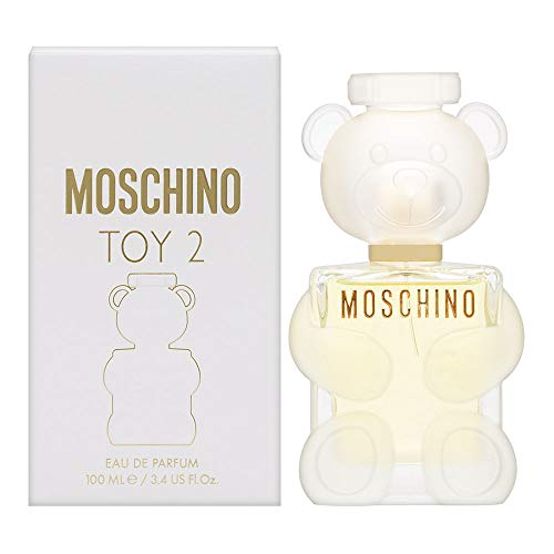 Moschino Moschino Toy 2 for Women Eau De Parfum Spray, 3.4 Ounce, 3.4 Ounce
