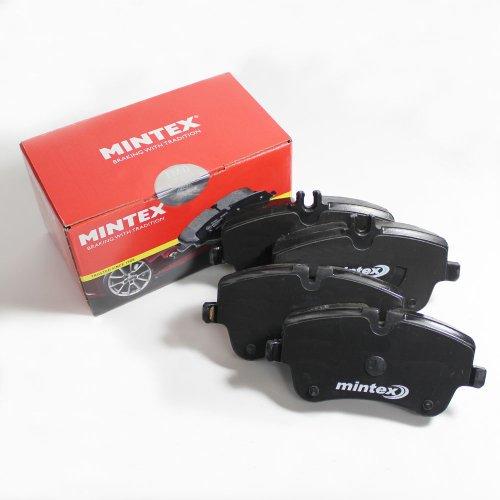 Mintex Mdb2281 Patins de frein Lot
