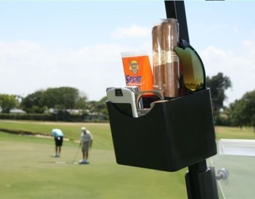Ready Caddy Holder Golf Cart Accessory Organizer Accessories