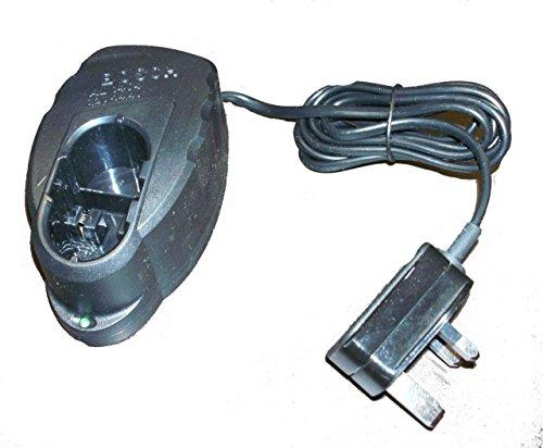 Bosch AL1404 Battery Charger (2607225013) (to fit 9.6V, 12V, 14.4V Bosch Pod Style Batteries)